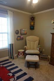 jackson s vintage garage nursery project nursery