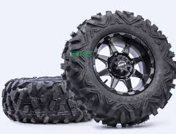100 15 Inch Truck Tires Maxxis Bighorn Radial Tire Side By Side Stuff