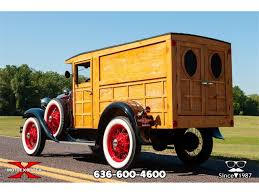 1930 Ford Model A Woody Panel Truck For Sale | ClassicCars.com | CC ... Intertional Kb Trucks Cc Outtake 1947 Intertional Kb1 Woody 1982 Mercury Lynx Pickup Is Your Surreal Moment Of Malaise This 1974 Ford Bronco Is A 4x4 The Beach Boys Would Drive 1948 Dodge For Sale Classiccarscom Cc809485 100 Years Of Truck History Folsom Needs New Truck And People Need To Convince Him Buzz From Toy Story Hit The Road Cdllife A At Frankfort Il Car Show John Junker Flickr Fire Woody Now Thats What I Call Album On Imgur New Dec Rock 013 Bogler Die Cast Esso Imperial Truck 1940 Ford Woody