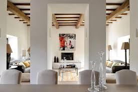 Modern Tuscan Villa