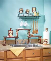 Owl Kitchen Shelf Paper Towel Holder And More Pinned By Myowlbarn