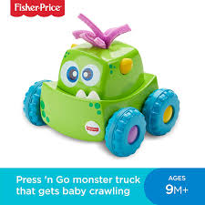 Fisher-Price DRG15 Press-N-Go Monster Truck Green, Push And Go ... Planet X Ninjas Fangpyre Monster Truck Price In Pakistan Buy Other Radio Control Fisherprice Nickelodeon Blaze The Krypton Remote Controlled Rock Through Rc Fisher Machines Morpher Toywiz Shop Press N Go Pink Free Shipping On Dhk Hobby Maximus Review Big Squid Car And Cars Trucks Team Associated Force Flyers 116 Crusher Glove Turbo Traxxas Erevo Brushless Rtr Wtqi 24ghz Drg15 Pressngo Green Push Webby Crawler Blue New Monster Truck 4x4 Rock Crawler Rechargeable Car For Kids