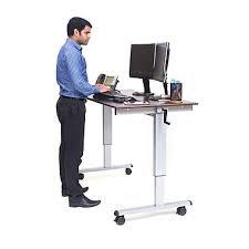 Jesper Sit Stand Desk Staples by Staples Stand Up Desk Desk Design Ideas
