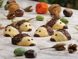 igel kekse selber machen so geht s lecker