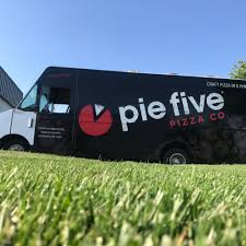 Pie Five Pizza Truck - Kansas City Food Trucks - Roaming Hunger
