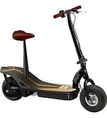 TX 450 Seated Electric Scooter Columbia