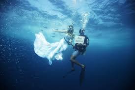 100 Anantara Kihavah Maldives Hotels On Twitter Nice Day For A White Underwater Wedding