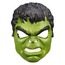 Best Halloween Voice Changer by Marvel Avengers Age Of Ultron Hulk Voice Changer Mask Walmart Com
