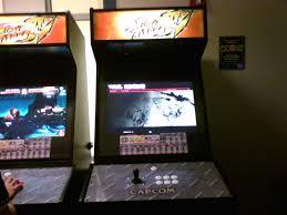 Mortal Kombat Arcade Machine Uk by Street Fighter 4 Arcade Machine Location Tracker