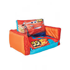 Mickey Mouse Flip Out Sofa by Disney Cars 3 Flip Out Sofa