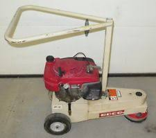 Edco Floor Grinder Polisher by Edco Grinder Ebay