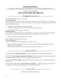 Driver Resume Samples Truck Job Description Or Charming Design Example Resumes Sample