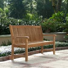Ana White Modern Park Bench Diy Projects Outdoor Benches With