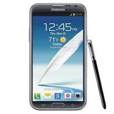 Samsung Galaxy Note II SCH I605 16GB Titanium Gray Verizon