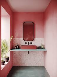 51 pink bathrooms with tips photos and accessories to help