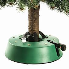 InstaTree Large Fast Easy Christmas Tree Stand Holds Up To 9 Feet Tall With 125 425 Diameter Trunk Foot Lever Operation Grip Amazon Most