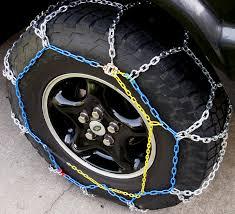 Truck Tire Chains: Grip 4x4, Best Snow Chain - RD Pnorthernalbania