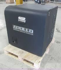 100 Truck Apu Prices 4000 Watt Truck APU Generator Item AB9341 SOLD Novembe