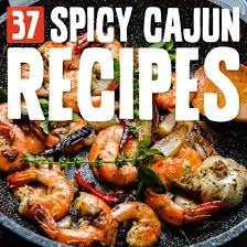 cuisine cajun 37 spicy and authentic cajun recipes paleo grubs