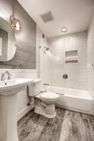 75 kleine badezimmer mit sockelwaschbecken ideen bilder