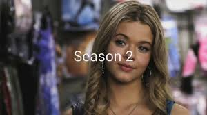 Pll Halloween Special Season 1 by Pretty Little Liars Alison Dilaurentis Transformation Seasons 1 7