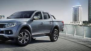 100 Mitsubishi Pickup Truck Ram And Are Trading S Again