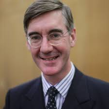 The Sudden Relevance Of Jacob ReesMogg
