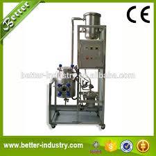 china manufacturer citronella oil distillation plant for essential