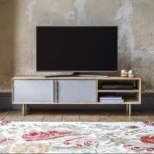 Toshis Living Room by Toshi Desk Console