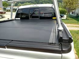 Back Rack With Tonneau Cover Flip Bike Headache Over Bed ... Homemade Camper Shell Youtube Weathertech Roll Up Truck Bed Cover Installation Video 2015 Chevrolet Colorado Breaks In La Aoevolution Top Your Pickup With A Tonneau Gmc Life Heavyduty On Dodge Ram Dually A Red Flickr Alberta Spca Opens Invesgation After Photos Show Dogs Above Covers Diamondback 73 180 Amazoncom Extang 44720 Trifecta Automotive Bakkie Cover For Isuzu By Rigidek 33 X Series Alty Tops