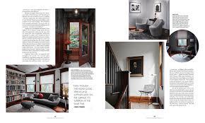 100 Modern Interior Magazine Luxury S Chicago Winter 2017 VERN