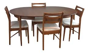 American Martinsville Dining Room Set New Chair Unique Mid