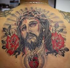 Best Jesus Tattoo Designs With Pictures10