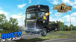 100 Funny Truck Pics Euro Simulator 2 Multiplayer Moments Crash Compilation