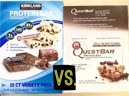 COSTCO PROTEIN BAR VS QUEST | (Kirkland Signature Protein Bar ... Bpi Best Protein Bar Sample Review Page 2 Bodybuildingcom Forums Review The Swolemate Kitchen Amazoncom Oh Yeah One Bars Variety Pack 12 Nobake Chocolate Peanut Butter Recipe Sparkrecipes Worlds Tasting Faest Healthiest Homemade Best Protein Bars Of 2016 Ranked Top Three Junk Foods Inhibiting Weight Loss Dr Terry Simpson Promax Cookies N Cream 12pack Sports What Is The Bar In 2017 Predator Nutrition Top 6 Best Youtube Foodie Bite Smores