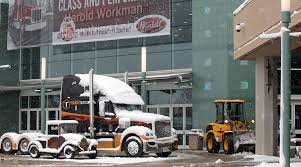 Exhibitors, Drivers Ready To Network During MATS | Transport Topics