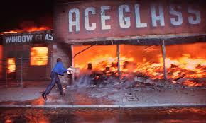 100 La Riots Truck Driver Remembering The 1992 Los Angeles Riots