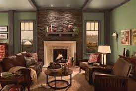 country living room painted walls carameloffers
