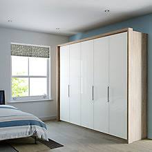 Buy John Lewis Satis Bedroom Furniture Range Online At Johnlewis