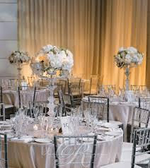 Elegant Wedding Decor Centerpiece Rachel A Clingen Weddings Toronto