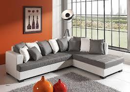 canap d angle but gris et blanc canapé d angle pas cher but luxury s canapé d angle gris et blanc