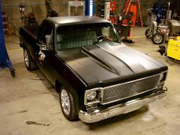 100 Stacey David Trucks Knuckle Buster Lmc Truck Chevy