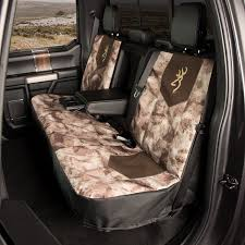 Amazon.com: Browning Camo Seat Cover | Bench | Break-Up | Full Size ... Mossy Oak Custom Seat Covers Camo Amazoncom Browning Cover Low Back Blackmint Pink For Trucks Beautiful Steering Universal Breakup Infinity 6549 Blackgold 2 Pack Car Cushions Auto Accsories The Home Depot Browse Products In Autotruck At Camoshopcom Floor Mats Flooring Ideas And Inspiration Dropship Pair Of Front Truck Suv Van To Sell Spg Company