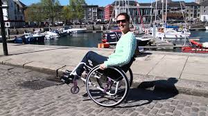 Invacare Transport Chair Manual by Invacare Action 5 Video Youtube