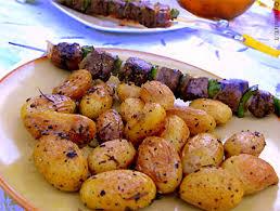 cuisiner la pomme de terre pommes de terre grenaille sautées à la poêle recettes à base de
