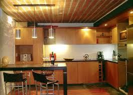 Kitchen Unique Kitchen Lighting Ideas Hanging Kitchen Lights Over