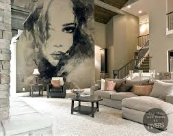 Wall Mural Decals Flowers by Wall Ideas Mural Wall Mural Wall Painting Ideas Mural Wall Art