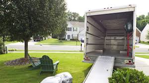 100 14 Ft Uhaul Truck 4 Important Things To Consider When Renting A Moving Movingcom