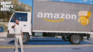 GTA 5 REAL LIFE MOD#134-AMAZON PRIME DELIVERY JOB - YouTube Delivery Driver Job Description For Resume Best Of Truck Box Jobs 5 Star News Five Digital Flat Service Icon Hunting Company Or Otonne Anc What You Need To Know Get A Job As Light Delivery Truck Driver How Write Perfect With Examples Amazon Plans Startup Services Its Own Packages Pin Oleh Neby Di Information Blog Pinterest Trucks Pantech Availble On All Landscape Materials Your Home Or Site Delytruckdriver Title Tshirts Hirtsshop