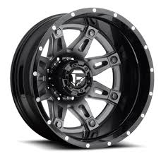 4x4 Wheels, Truck Wheels, Jeep Wheels | Street Dreams